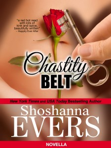 Chastity Belt by Shoshanna Evers