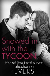 Snowed in with the Tycoon Shoshanna Evers