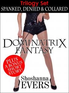 Dominatrix Fantasy Trilogy