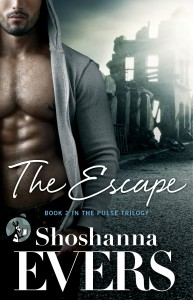 The Escape by Shoshanna Evers