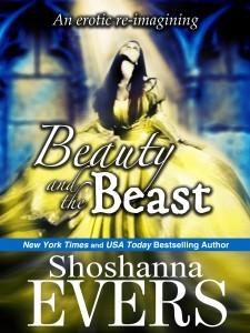 Beauty and the Beast by Shoshanna Evers