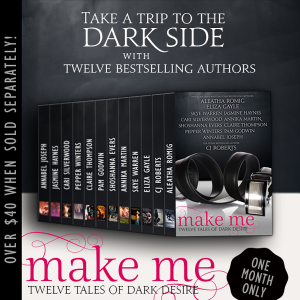Make Me Boxed Set Shoshanna Evers