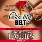 Chastity Belt Audiobook by Shoshanna Evers