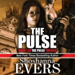 The Pulse, Book 1 in the Pulse Trilogy AUDIOBOOK by Shoshanna Evers