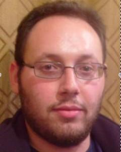 This is Steven Sotloff.