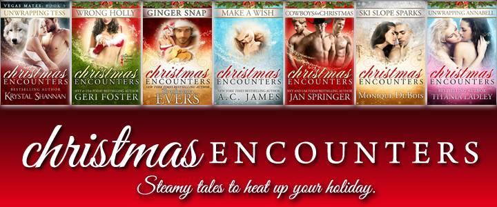 Christmas Encounters Promo Pic