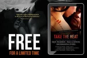 TakeTheHeat-FreePromo