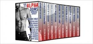 11 Alpha Doms Romance Boxset